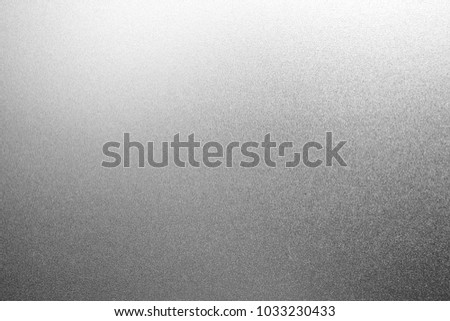 Silver paper texture foil metalic background.