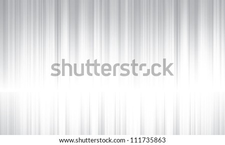 Silver streaks abstract background