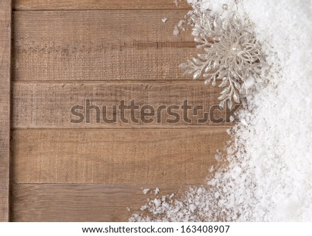 Rustic Background Templates on Rustic Wood Background
