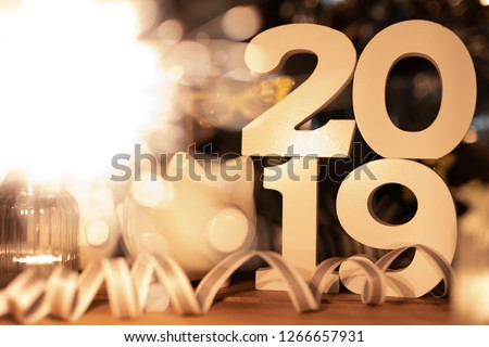 silvester party 2019 happy new year 2020