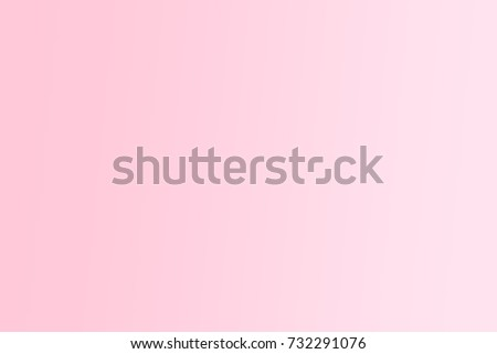 Simple abstract gradient pastel light pink background