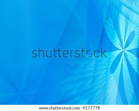 simple blue background design - photo #38