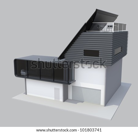 simple design house