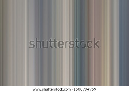 Simple grey and yellow vertical gradient texture. Striped metallic-like or textile-like texture for presentations, websites and other design pieces. Faded colors