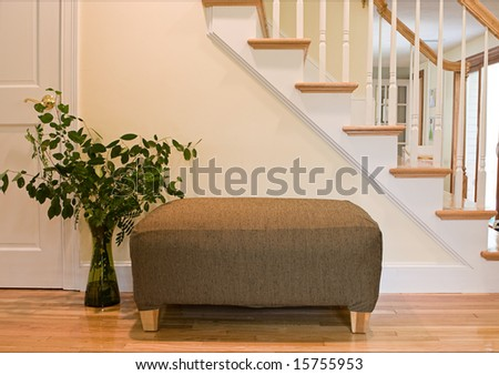 Simple Home Interior
