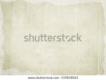 Simple old brown paper. Paper texture. - Shutterstock ID 559858063
