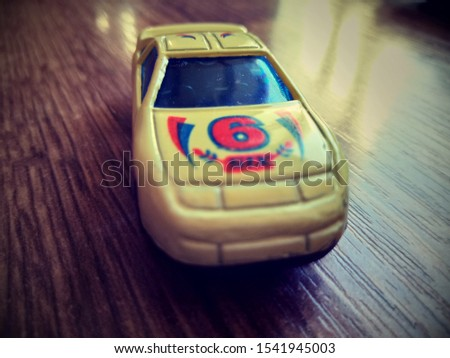 Simple photo with simple car #1541945003