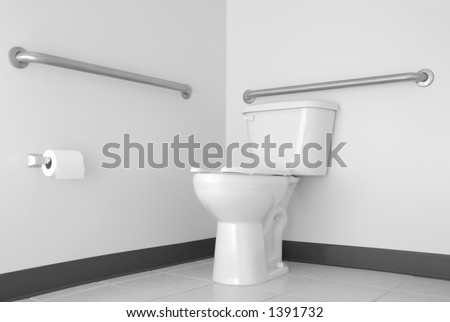 ADA Bathrooms, Accessible for Wheelchairs, Disabled