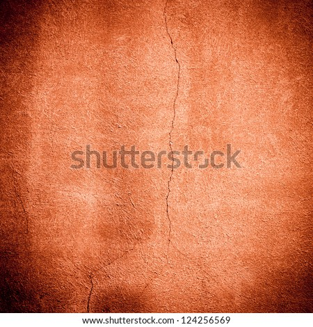 Simple wall red stone texture background