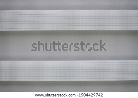 simple  white background with simple patterns
