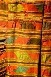 Sin Kerb Cloth of Tha Wang Pha District, Thailand.