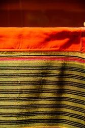 Sin Lai Goh Cloth of Chiang Kham District, Thailand.
