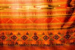 Sin Tin Jok Cloth from Wiang Sa District, Nan Province.