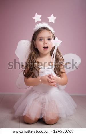 Singing Fairy