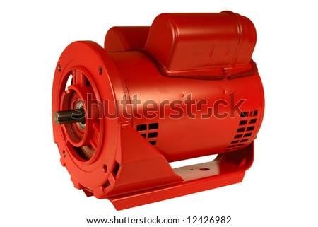Single Phase Magnetic Induction Motor.