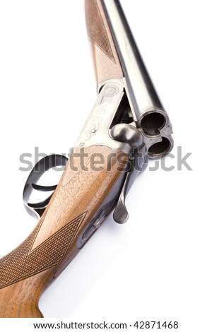 skeet shooting rifle