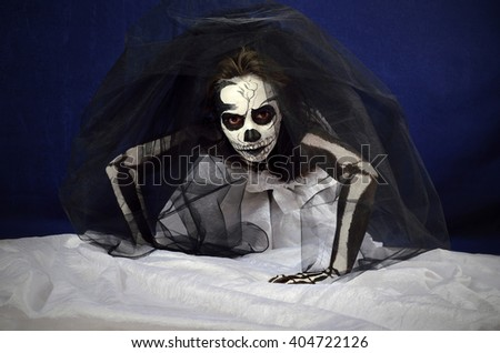 You has Skeleton with naked girl pics excited