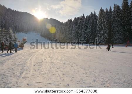 ski #554577808