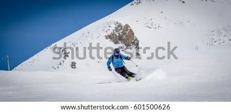 Ski paradise #601500626