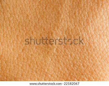 Skin background.
