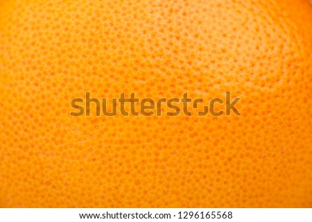 skin care, pores, acne and natural care, natural natural background grapefruit