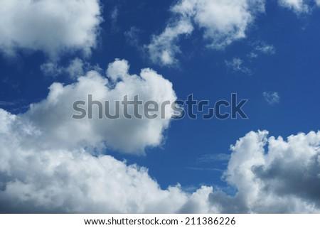 Sky #211386226