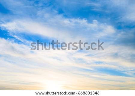 sky #668601346