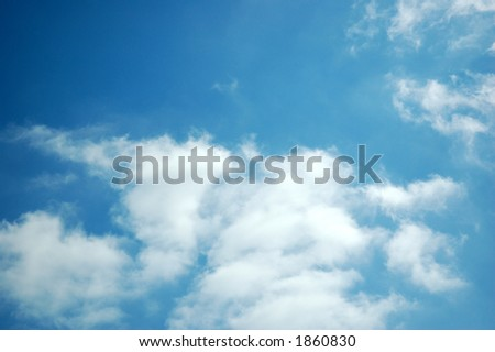 sky background #5