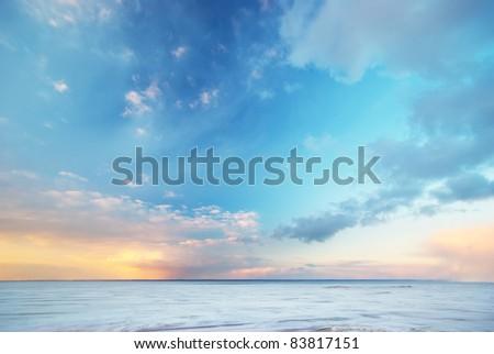 Sky background. #83817151