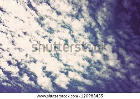 sky backgrounds,vintage style