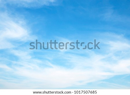 sky blue background #1017507685