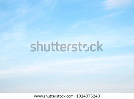 sky blue clouds background #1024375240