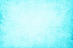 Sky Blue paper texture background - High resolution