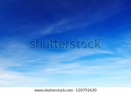 Shutterstock Sky clouds background.