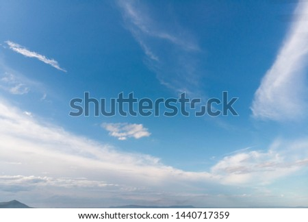 sky clouds background,sky clouds sky with clouds and sun #1440717359