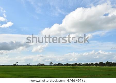 Sky have sunlight #474676495