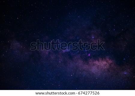 sky night star blue #674277526