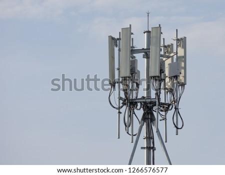 Sky signaling system #1266576577