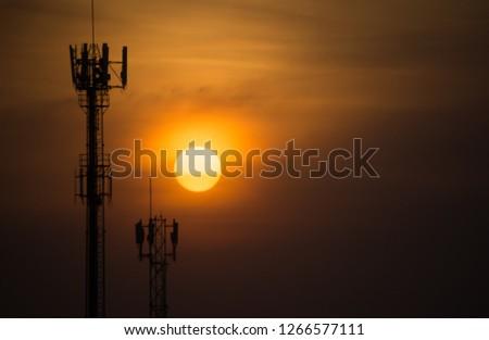 Sky signaling system #1266577111