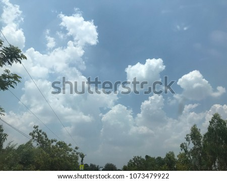Sky so beautiful clean and soft we can see nice sky all day if one day not rain and storm maybe sky have many picture and good picture  have feel good same this pic