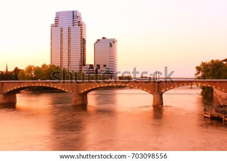 Skyline Grand Rapids, MI