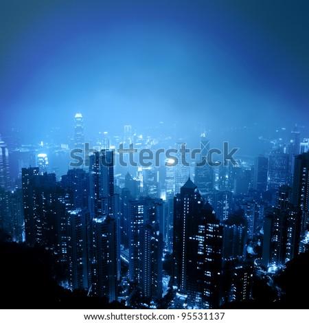 Skyline of City #95531137
