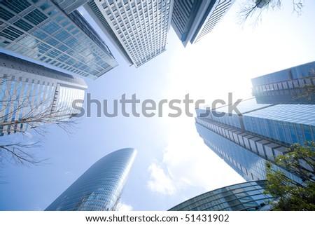 Skyscraper #51431902