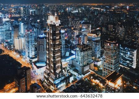 skyscraper #643632478
