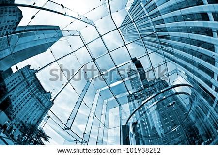 Skyscrapers #101938282