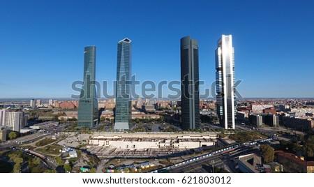 Skyscrapers #621803012