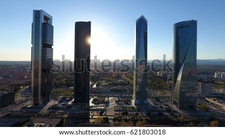 Skyscrapers #621803018