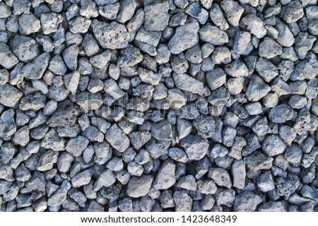 slag after metallurgical processes. Abstract background, texture from metallurgical slag.