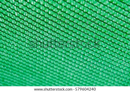 slant protection texture background, Light green mesh filter for background (selective focus).  #579604240