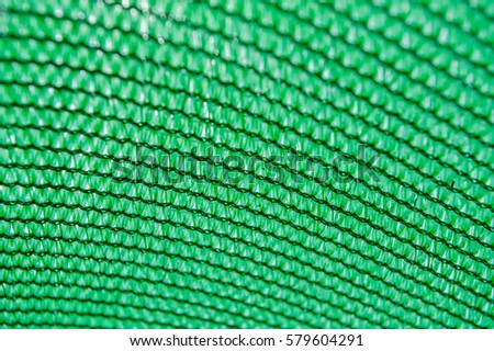 slant protection texture background, Light green mesh filter for background (selective focus).  #579604291